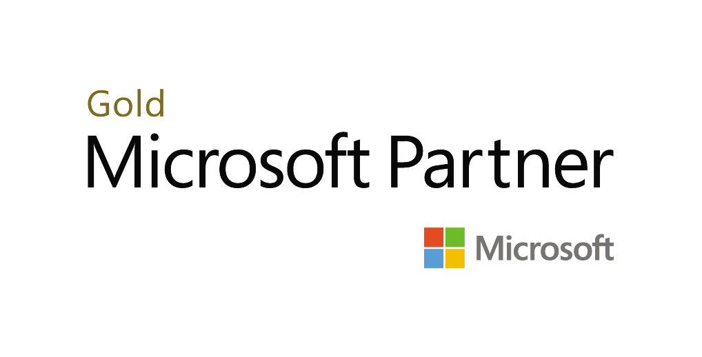 Voco is now a Microsoft Gold Partner.